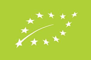 European Union organic logo