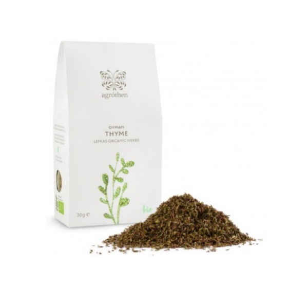 agrothen thyme pack
